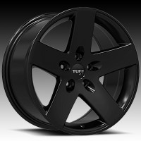 Диски Tuff All Terrain T20R Satin Black