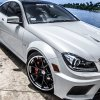 "HRE S104 - 20"" HRE S101 Satin Black  