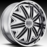 Davin H612 PWRFL Spinners