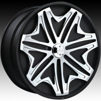 Davin H730 Pearl Spinners