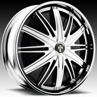 DUB S722 Staxx Spinners
