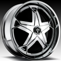 DUB S729 Scratch    Spinners