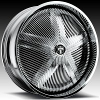 DUB S734 Trippin' Spinners