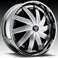 DUB S748 Nolia Spinners
