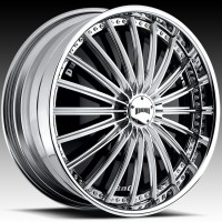 DUB S770 Roulette Spinners